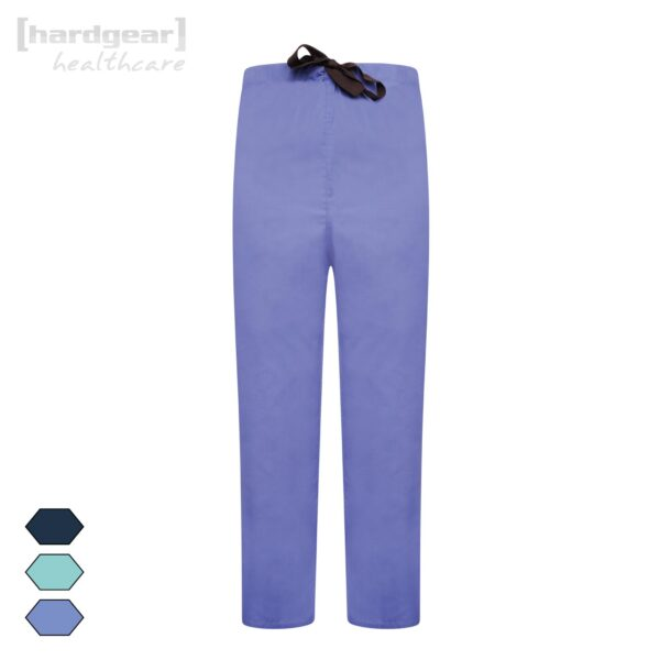 Unisex Scub Trouser