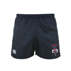 Hull Ionians Adult Advantage Rugby Shorts-0
