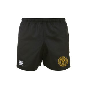 QEGS GAMES SHORT ADULT SIZE-0