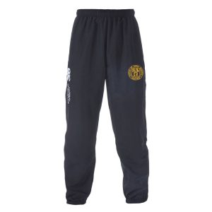 QEGS CUFFED TRACK BOTTOMS (JUNIOR SCHOOL ONLY)-0