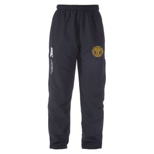 QEGS OPEN HEM TRACK BOTTOMS CHILD SIZES-0