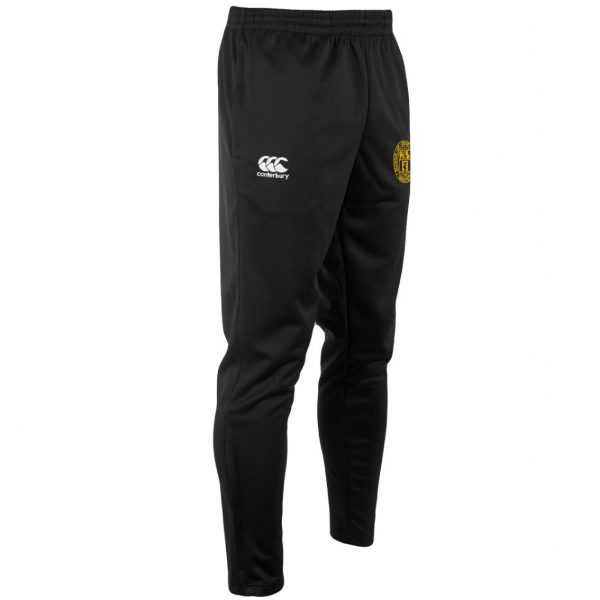 QEGS TAPERED PANTS ADULT-0
