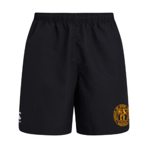 QEGS Shorts