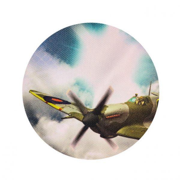 Spitfires Home Jersey-1447