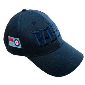 RAFRU Baseball Cap-0