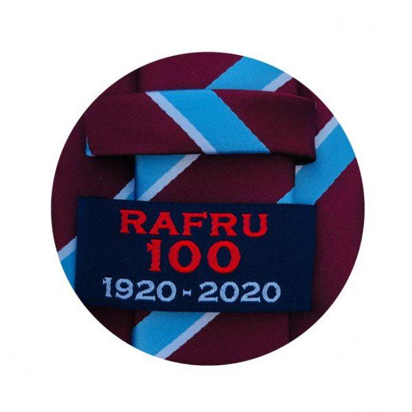RAFRU100 Tie & Cufflinks-1455