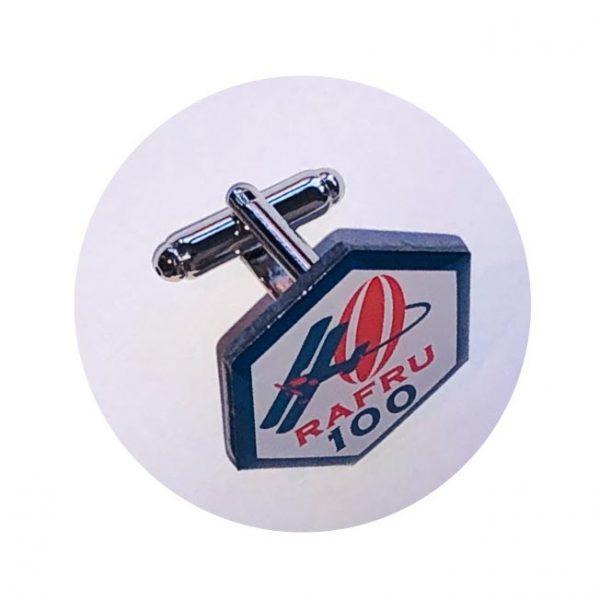 RAFRU100 Tie & Cufflinks-1457