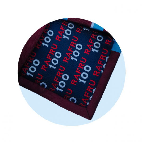RAFRU100 Tie & Cufflinks-1460