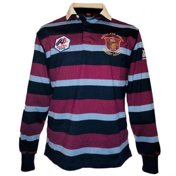 RAFRU Heritage Jersey-0