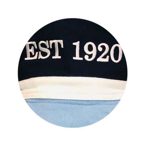 RAFRU100 Cronulla Jersey-1616