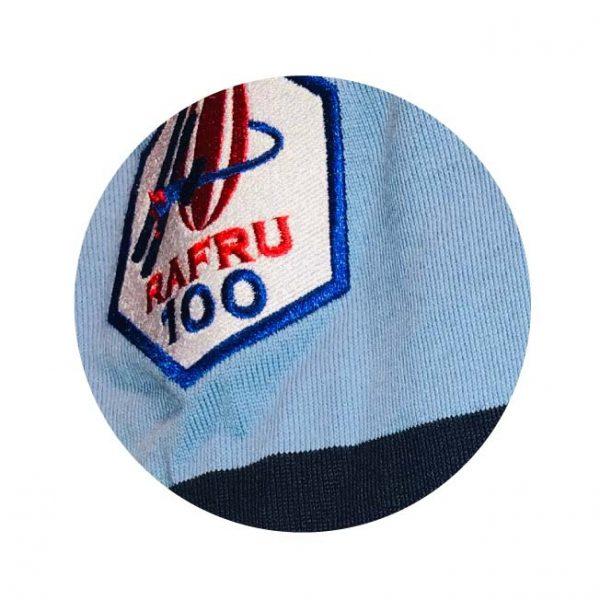 RAFRU100 Cronulla Jersey-1618