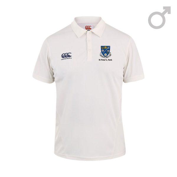 St Peter's Cricket Shirt-0